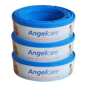 Angelcare Nappy Refill Cassettes