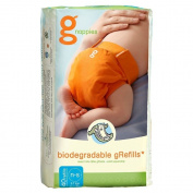gNappies gRefils Biodegradable Small 3-7Kg