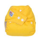 Sunny-business Fashion Multicolor Reusable Adjustable Washable Baby Soft Cloth Nappy Nappy One Size