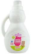 dapple Baby Laundry Detergent, 32 Loads, Fragrance Free 1480ml