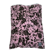 Little Luxe Floral Zippered Wet Bag baby gift idea