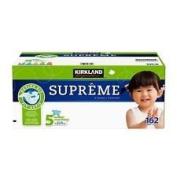 Supreme Nappies Size 5;quantity