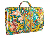 Vera Bradley Changing Pad Clutch in Provencal