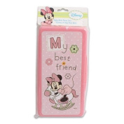 1 piece of Disney Minnie Mouse Baby Wipe Holder