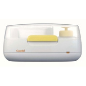 Combi hot water cotton wipes LV
