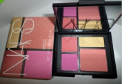 Nars Cheek Palette Blush Foreplay New in Box