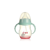 Zaxion Dual-function Drinking-learning Bottle