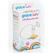 Manual Breast Pump Grace Kids 1 Set