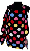 Nursing Cover, Breast Feeding Hooter : Big Dot