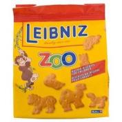 Bauman Jensen Animal Biscuits, Butter Biscuit for Children 130ml