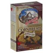Hodgson Mill Cornbread and Muffin Mix 220ml - Pack of 8