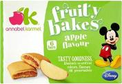 Annabel Karmel Disney Fruity Bakes - Apple Flavour