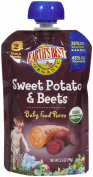 Earth's Best 2nd Foods Just Veggies - Sweet Potato & Beets - 100ml
