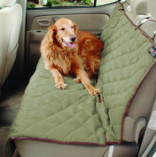 SOLVIT PRODUCTS 62283 DELUXE BENCH SEAT COVER NATURAL LARGE