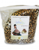San Diego Bebe Eco Nursing Pillow Extra Cover Cheetah