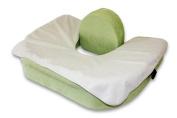 San Diego Bebe Twin Waterproof Eco Nursing Pillow Topper