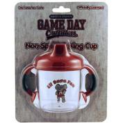 Officially Licenced NCAA Alabama Crimson Tide College Colours Infant/Baby No Spill Mug