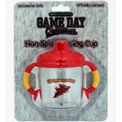 Officially Licenced NCAA Iowa State Cyclones College Colours Infant/Baby No Spill Mug