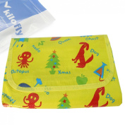 KF Baby Feeding & Play Mat - First Words ABC