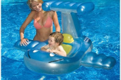 Swimline Puddle Jumper Baby Seat