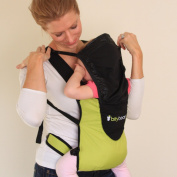 Bitybean UltraCompact Baby Carrier Sleep Hood