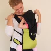Bitybean UltraCompact Baby Carrier Sleep Hood