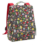 SugarBooger Kiddie Play Back Pack, Hedgehog