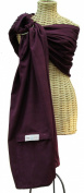 Maya Wrap ComfortFit Ring Sling - Plum - Medium