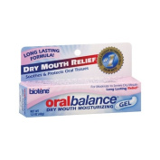Biotene Oralbalance Dry Mouth Moisturising Gel -- 45ml