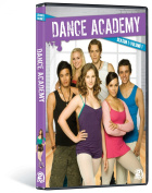 Dance Academy: Series 1 [Region 4]