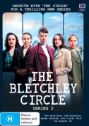 The Bletchley Circle: Series 2 [Region 4]
