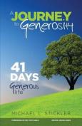 A Journey to Generosity