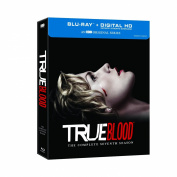 True Blood [Region B] [Blu-ray]