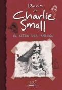 Diario de Charlie Small 11. El Nido del Halcon