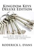 Kingdom Keys Deluxe Edition (4 Mini-Books in 1)