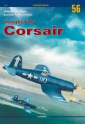 Vought F4u Corsair Vol. II