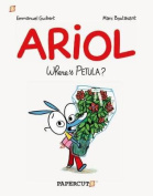 Ariol: Where's Petula?