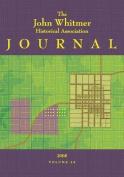 The John Whitmer Historical Association Journal 2008