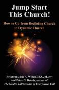 Jump Start This Church!