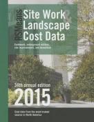 Rsmeans Sitework & Landscape Cost Data