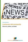 Lecturas del Presente [Spanish]