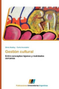 Gestion Cultural [Spanish]