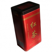 Sheng Xuan Yuan Black Tea Warm Body & Nourish Stomach Special Keemun Black Tea 80g