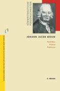 Johann Jacob Moser [GER]