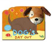 Softie Book - Puppy
