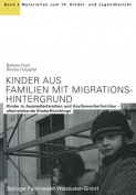Kinder Aus Familien Mit Migrationshintergrund