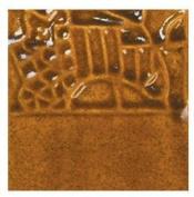 Mayco Elements Glaze - Amber Ash EL-107 - Pint