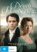 Death Comes to Pemberley [Region 4]