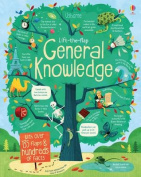 Lift-the-Flap General Knowledge (Lift the Flap) [Board book]