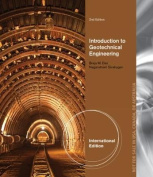 Introduction to Geotechnical Engineering, International Edition